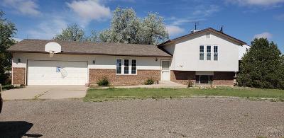 Pueblo West Single Family Home For Sale: 923 S Capistrano Lane