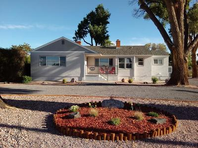 Pueblo Single Family Home For Sale: 28658 E Hwy 50