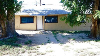 Single Family Home For Sale: 1729 E 15th St