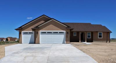 Pueblo West Single Family Home For Sale: 292 N Seymour Dr
