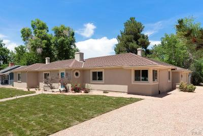 Aberdeen Single Family Home For Sale: 901 W Pitkin Ave