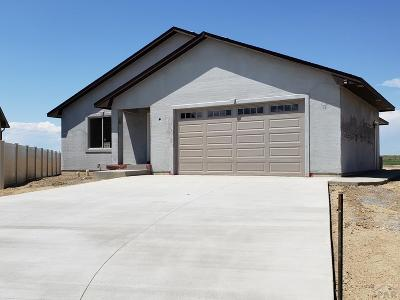 Pueblo Single Family Home For Sale: 2407 Cliffmoor Ln
