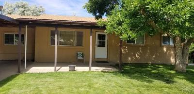 Las Animas CO Single Family Home For Sale: $127,900