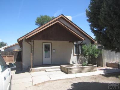 Pueblo CO Multi Family Home For Sale: $130,000