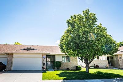 El Camino - La Vistas Single Family Home For Sale: 207 Bridle Trail #C