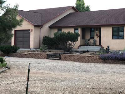 Pueblo Single Family Home For Sale: 1765 Harlow