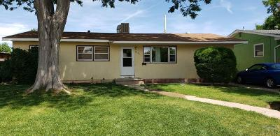 81005 Pueblo Co, Pueblo West, Pueblo Single Family Home For Sale: 2026 Ridgewood Lane