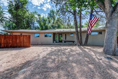 Pueblo CO Single Family Home For Sale: $579,900