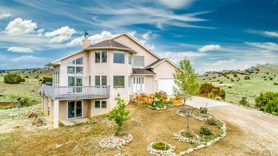 Pueblo Single Family Home For Sale: 7625 Salt Creek Rd