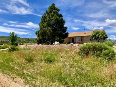 Colorado City Single Family Home For Sale: 3701 E Colorado Blvd