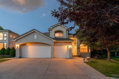 Littleton CO Single Family Home For Sale: $825,000