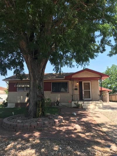 Sunset Park Single Family Home For Sale: 71 Duke St