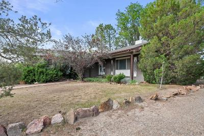 Pueblo West Single Family Home For Sale: 944 S Cayuga Dr
