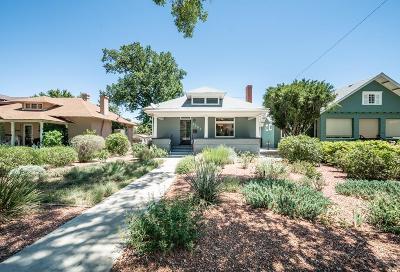 Pueblo CO Single Family Home For Sale: $179,900