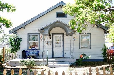 Pueblo Single Family Home For Sale: 1020 E 12th St