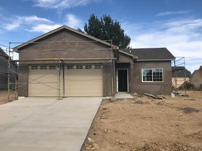 Pueblo CO Single Family Home For Sale: $208,985