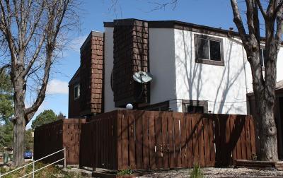 Pueblo Single Family Home For Sale: 172 Bonnymede Rd #C