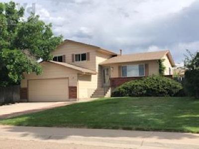Pueblo CO Single Family Home For Sale: $227,900