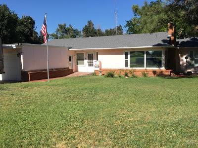 La Junta CO Single Family Home For Sale: $199,500