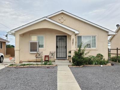 Pueblo CO Single Family Home For Sale: $145,000