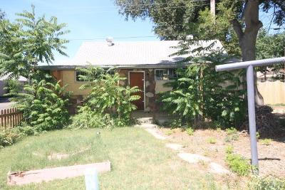 Pueblo CO Single Family Home For Sale: $38,000