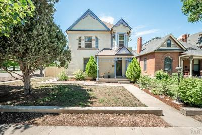 Pueblo CO Single Family Home For Sale: $267,000