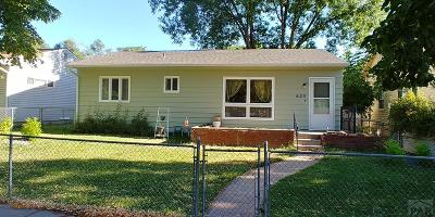 Canon City CO Single Family Home For Sale: $189,900