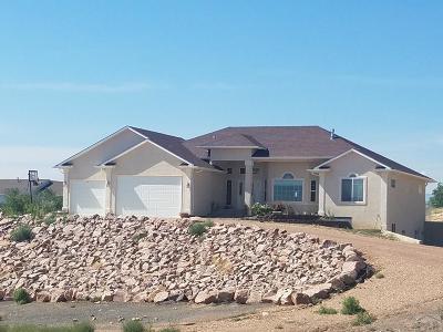Pueblo West Single Family Home For Sale: 1872 W Badito Dr