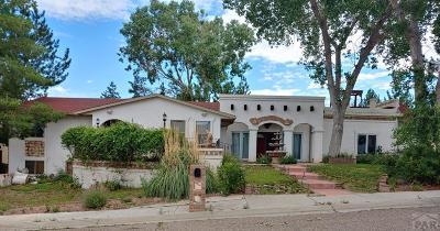 Pueblo Single Family Home For Sale: 5 Swift Arrow Court