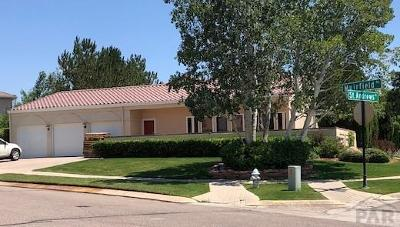 Pueblo Single Family Home For Sale: 4307 St Andrews Dr
