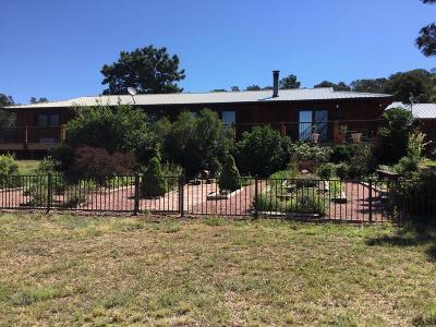 Single Family Home For Sale: 2300 Barrett Rd