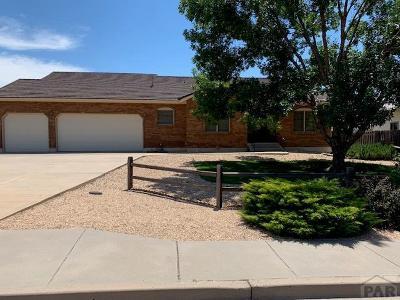 University Park Single Family Home For Sale: 1204 Bluestem Blvd