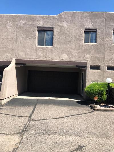 Pueblo Single Family Home For Sale: 2007 Mohawk Rd