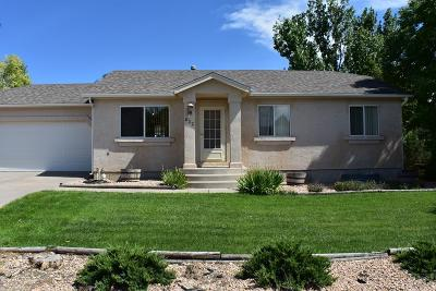 Pueblo West Single Family Home For Sale: 622 S Watermelon Dr