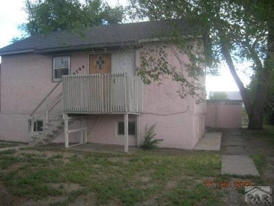 Pueblo Multi Family Home For Sale: 2202 E 13th St