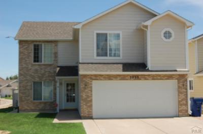 Pueblo Single Family Home For Sale: 2808 Mirror Ave