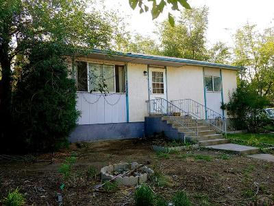 Pueblo Single Family Home For Sale: 2720 Pine St