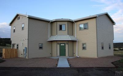 Pueblo Single Family Home For Sale: 7650 E Pine Bluff Dr