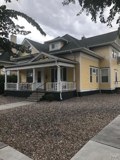 Pueblo Multi Family Home For Sale: 1701 Claremont Ave