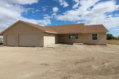 Colorado City Single Family Home For Sale: 4165 Mustang Dr