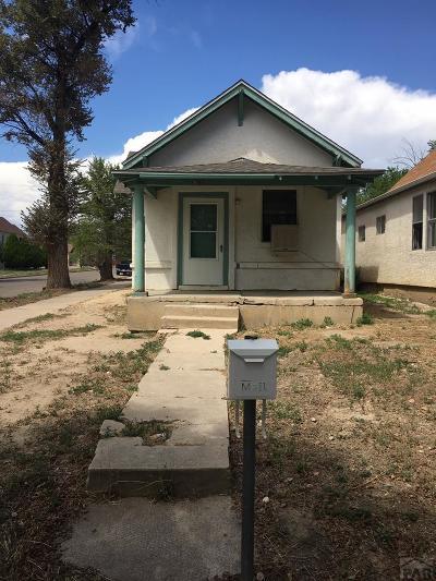 Pueblo Single Family Home For Sale: 801 E 6th St