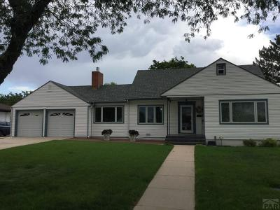 Pueblo Single Family Home For Sale: 58 Macalester Rd