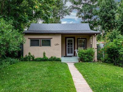 Pueblo Single Family Home For Sale: 1241 Jackson Ave
