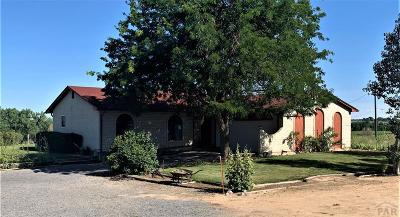 Pueblo Single Family Home For Sale: 30403 Iris Rd