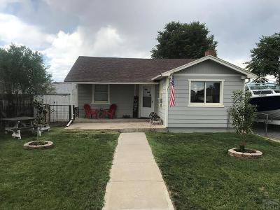 Pueblo Single Family Home For Sale: 1307 E 19th St