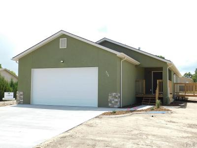 Pueblo West Single Family Home For Sale: 305 S Laird Dr