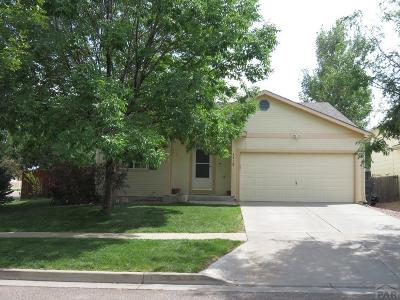 Single Family Home For Sale: 3718 Pronghorn Lane