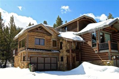 Copper Mountain Duplex For Sale: 882 Beeler Place