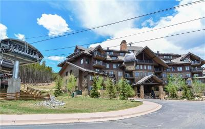 Breckenridge Condo For Sale: 1891 Ski Hill Road #7301