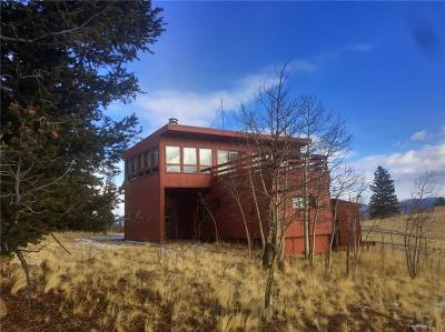 Single Family Home For Sale: 491 Shoshone Drive